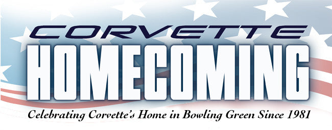 Corvette Homecoming