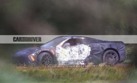 2019-Chevrolet-Corvette-spy-photo