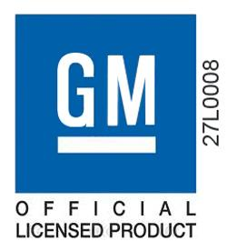 GM Official License - American Car Craft