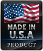 Made in the USA - Cleartastic
