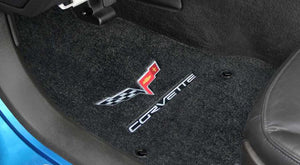 Lloyd Mats Corvette Floor Mats and Cargo Mats