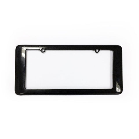 00-1-003 ASC C7 Corvette License Plate Frame