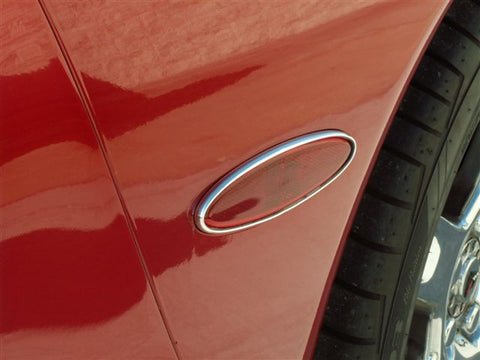 032030 C5 Corvette Side Marker Trim