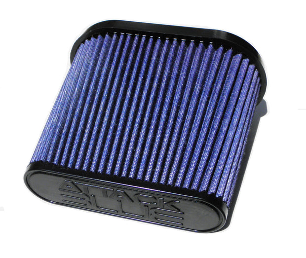 1001-100T C7 Corvette Attack Blue Air Filter