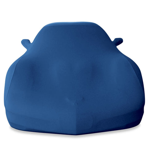 17176402 C5 Corvette Stretch Satin Car Cover Blue
