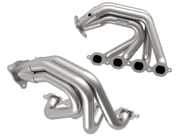 2020 C8 Corvette Stingray Kooks Headers