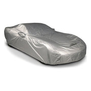 2020 chevrolet corvette car cover silverguard coverking