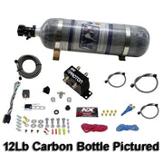 20938-12 Nitrous Express 12lb Carbon Bottle