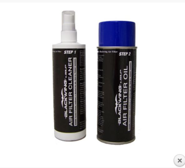 25017 SLP Filter Cleaning Kit