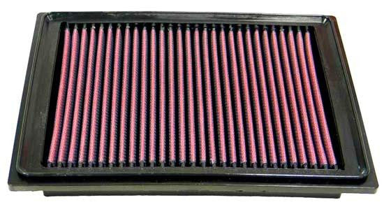 33-2111 C5 Corvette Air Filter K&N