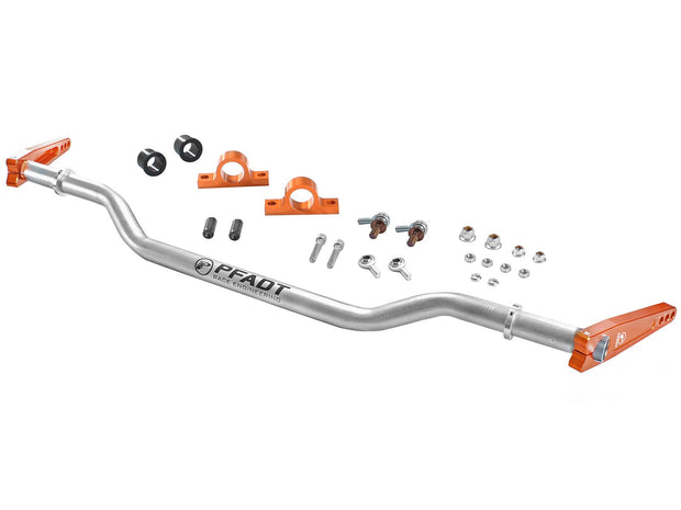 440-401007-N afe control pfadt c6 corvette rear drag racing sway bar