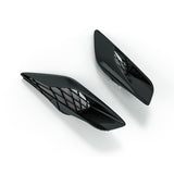 45-4-127 acs composite C7 Corvette z06 rear quarter panel vents