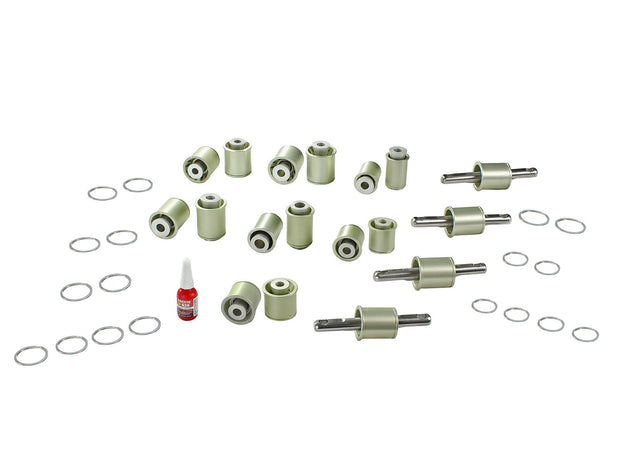 460-401001-a Corvette Spherical bushing kit
