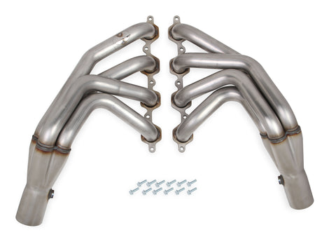 70101322-rhkr c7 corvette grand sport hooker long tube headers