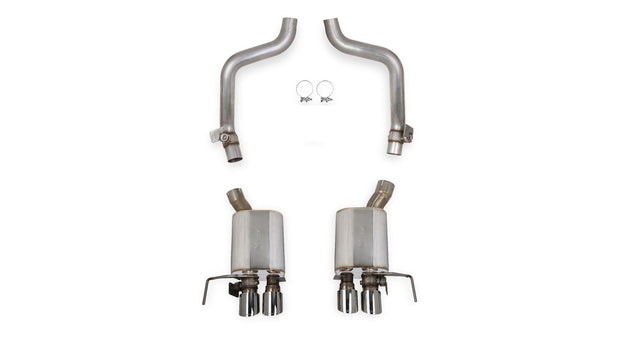 70401321-rhkr c7 corvette grand sport blackheart hooker exhaust
