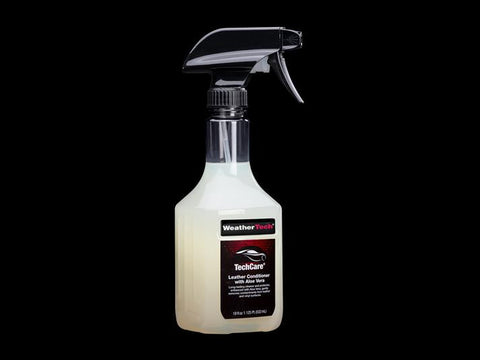 8LTC51K weathertech leather cleaner - corvette