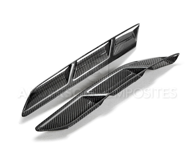 AC-FFI14CHC7-OE anderson composites front fender grilles