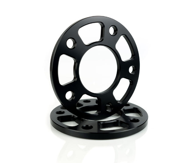 AMT Motorsport C7 Corvette wheel spacer