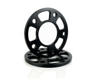 AMT Motorsport wheel spacer