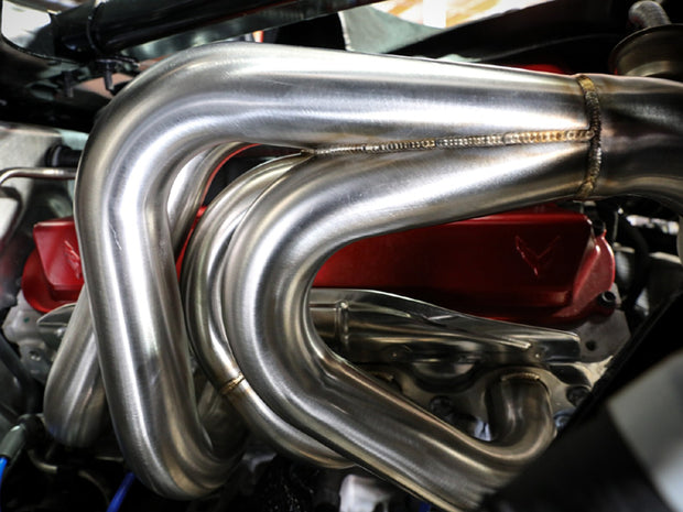 Afe C8 Corvette Stingray Long Tube Headers