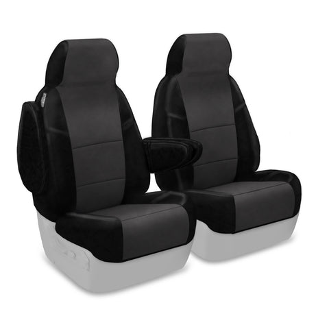 Alcantara C7 Corvette Seat Covers