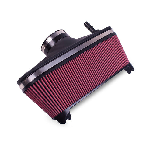 C5 Corvette Airaid warhead filter red synthetic 861-042