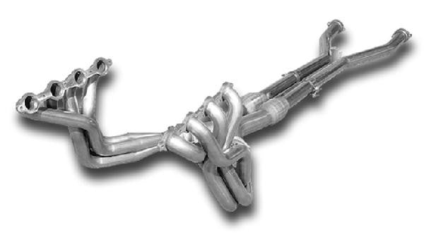 C5 Corvette Z06 2 Inch American Racing Headers