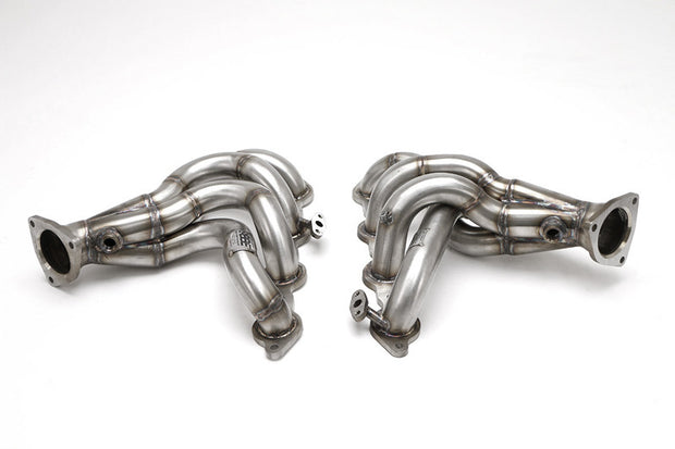 C5 Corvette B&B Shorty Headers