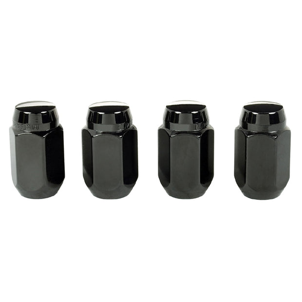 C5 Corvette Black Lug Nuts