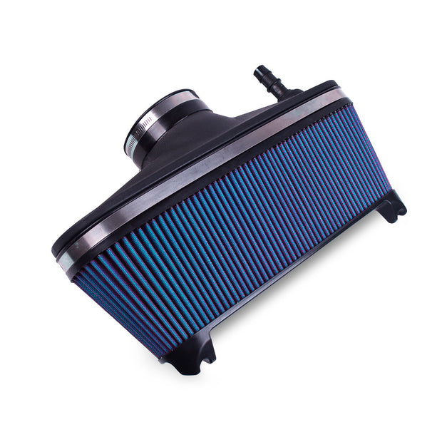 C5 Corvette Blue synthetic warhead filter 863-042