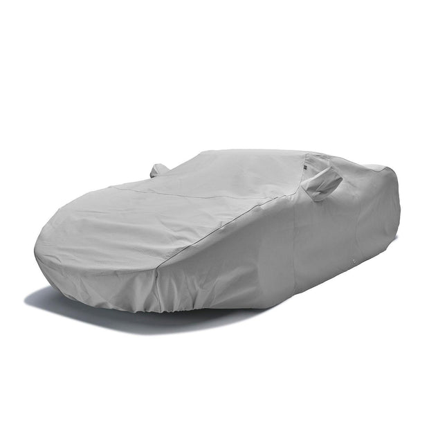C6 Corvette Evolution Car Cover