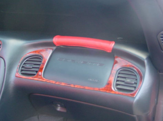 C5 Corvette Speed Lingerie Grab Handle Cover