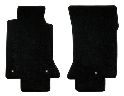 C5 Corvette Velourtex Floor Mats