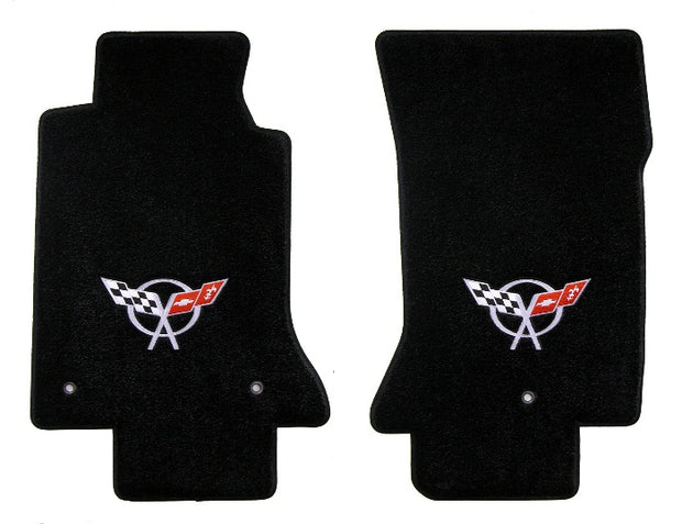 C5 Corvette Lloyd Mats Ultimats