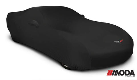 C5 Corvette Moda Stretch Car Cover