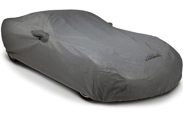 C7 Corvette Stingray Mosom Plus car cover from Coverking