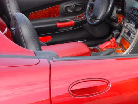 C5 Corvette Speed Lingerie Shifter Boot