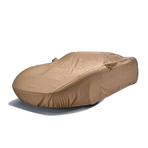 C7 Corvette Grand Sport Sunbrella Car Cover
