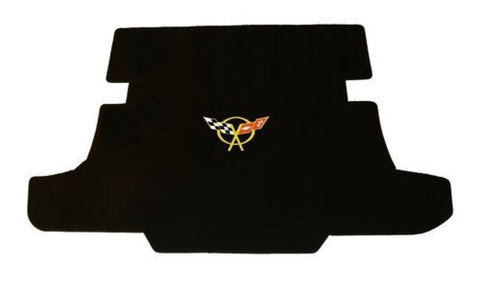 C5 Corvette Trunk Mat Cargo Mat Lloyd Mats ultimats