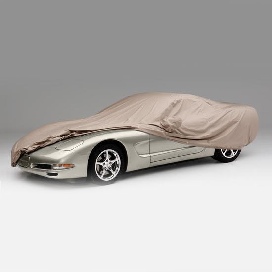 C6 Corvette Dustop Car Cover