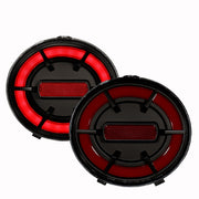 C6 Corvette LED Tail Lights