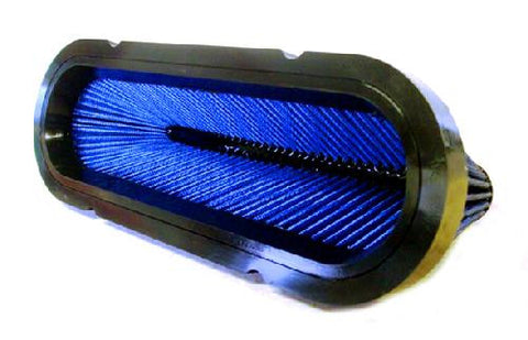 C6 Corvette Attack Blue Air Filter