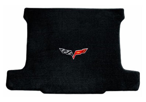 C6 Corvette Cargo Mat Trunk Mat ultimat