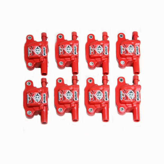 C6 Corvette Coil Packs Granatelli 28-0513-CPRM - 85kv