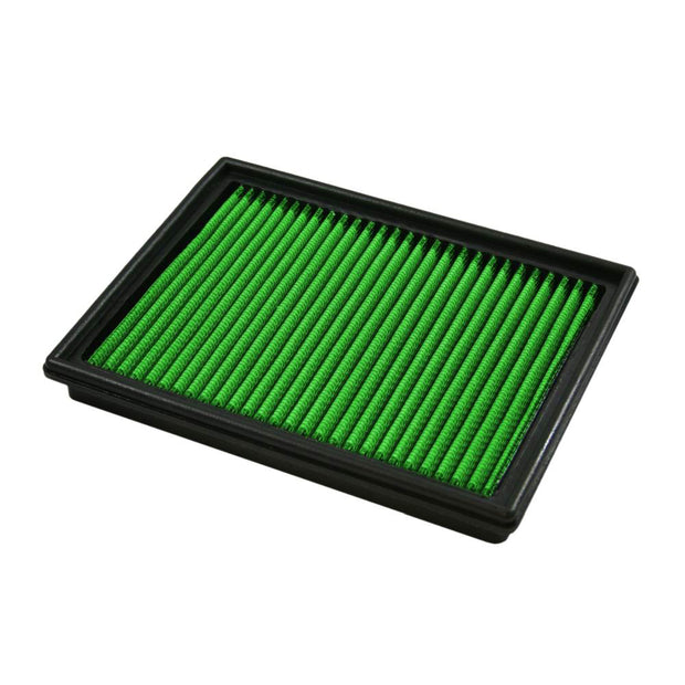 C6 Corvette LS2 Green Filter 2424