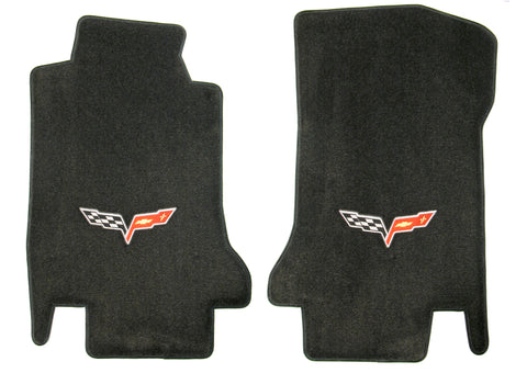 C6 Corvette Lloyd Mats - Velourtex