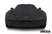 C6 Corvette Moda Stretch Car Cover
