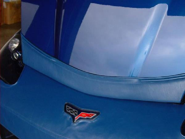 C5 Corvette Speed Lingerie Hood Cover