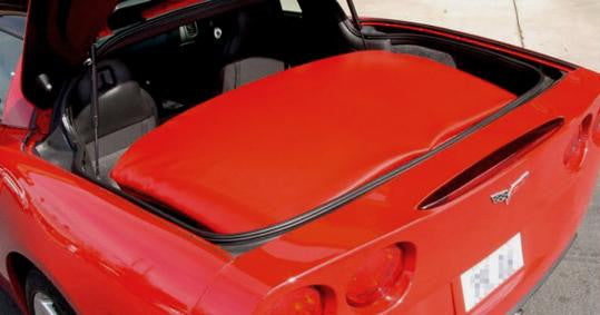 C6 Corvette Targa Roof Cover Speed Lingerie
