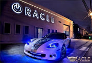 C6 Corvette Underbody illumination kit - oracle lighting